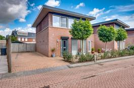 Moerasandoorn 2 in 'S-Hertogenbosch 5236 SR