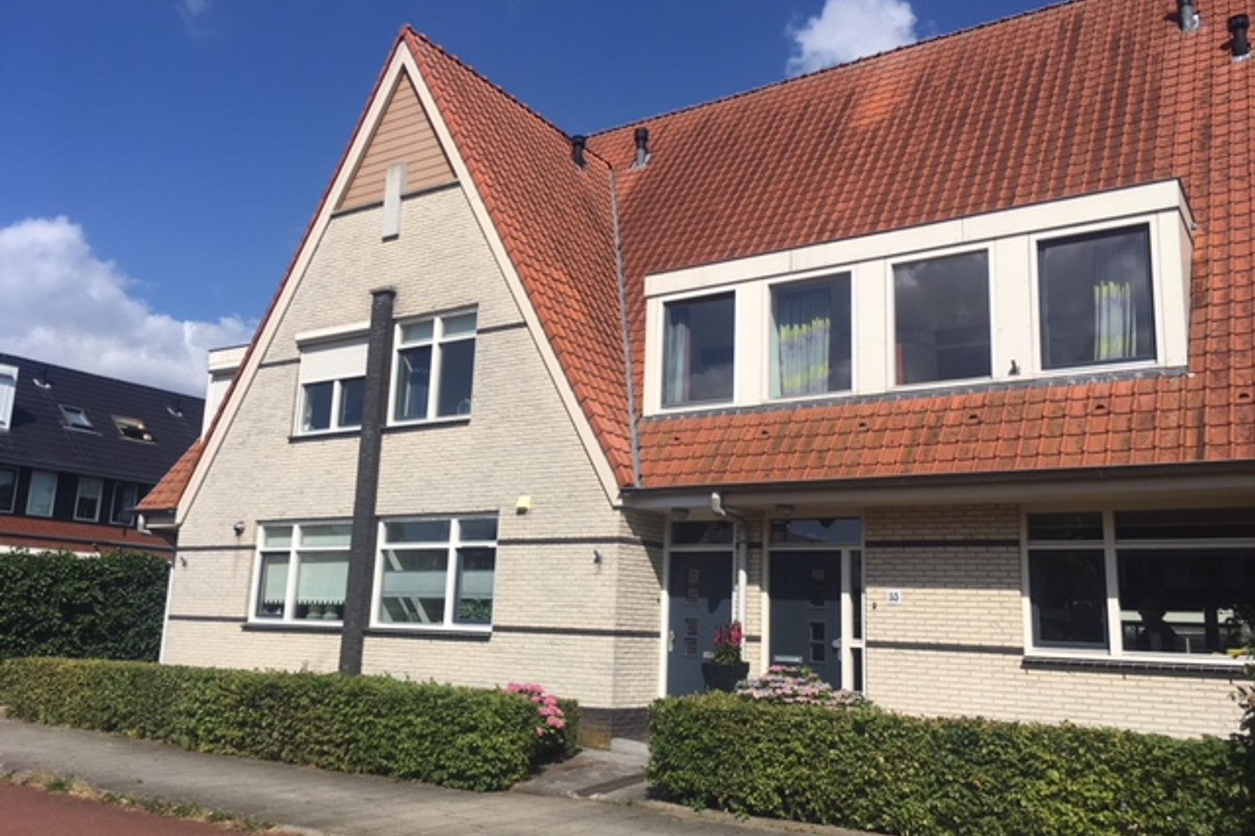 Gele Keuken 9 : Gele rijderspad 51 in veenendaal 3902 jk: woonhuis te koop