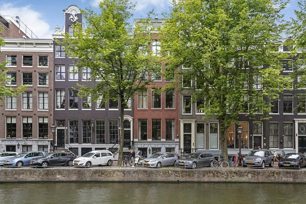 Keizersgracht 290 -G in Amsterdam 1016 EW