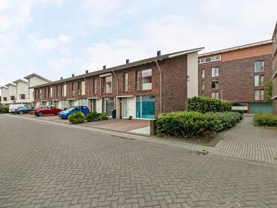 Waterryck 26 in Roelofarendsveen 2371 DE