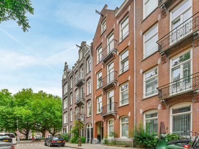 Da Costastraat 23 Ii in Amsterdam 1053 ZA