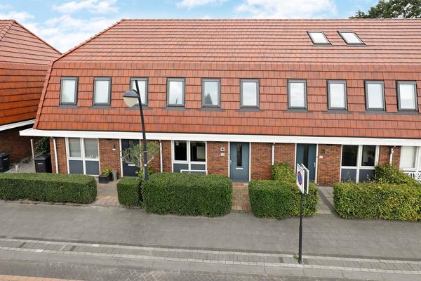 Hanzeboulevard 59 in Hooglanderveen 3829 GE