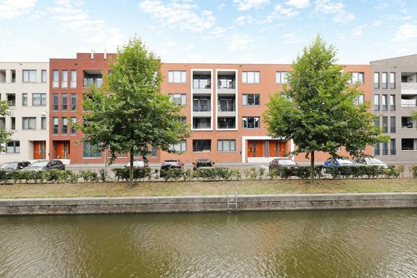 Baak Van Herkingen 24 in Amersfoort 3826 GK