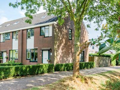 Sportlaan 5 in Benningbroek 1654 KE