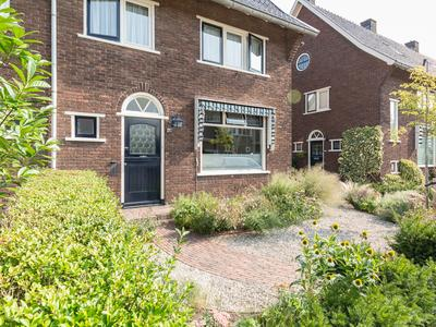 J G Heuthorststraat 59 in Doetinchem 7009 CL