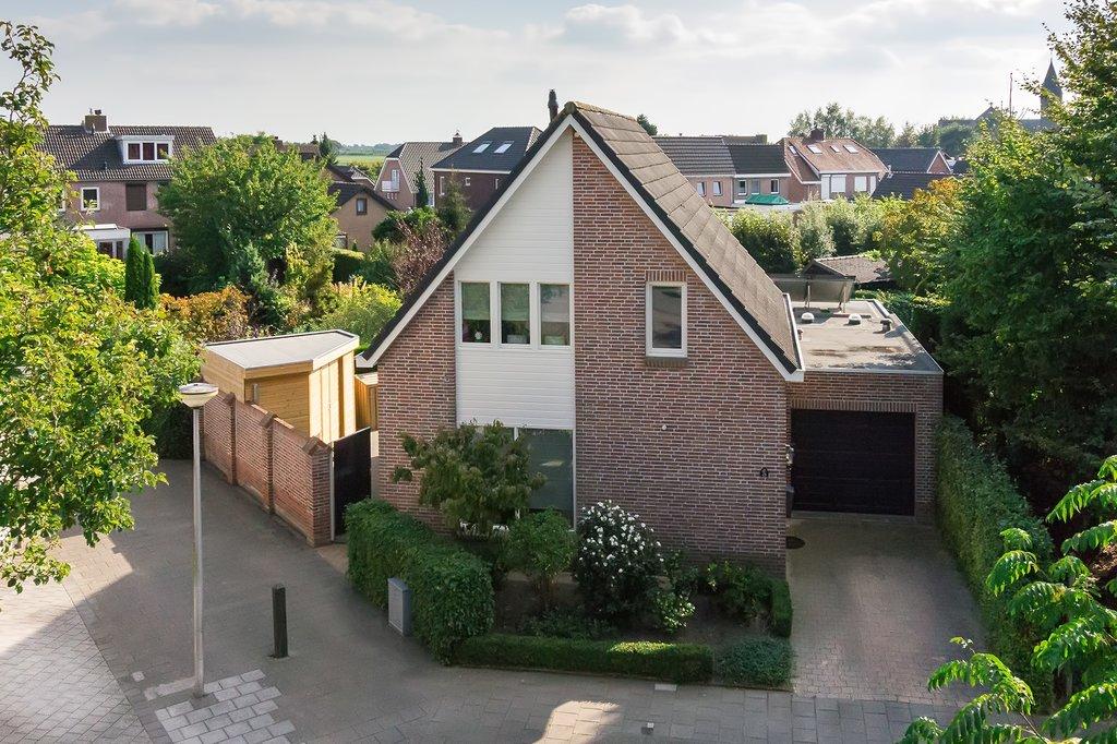 Molendreef 25 in Wernhout 4884 AV: Woonhuis te koop. - Van Hassel ...