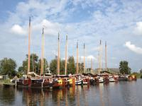 Munkedyk 2 H in Gaastmeer 8611 JM