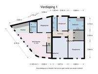 Wilhelminastraat 35 37 37A in Bocholtz 6351 GN