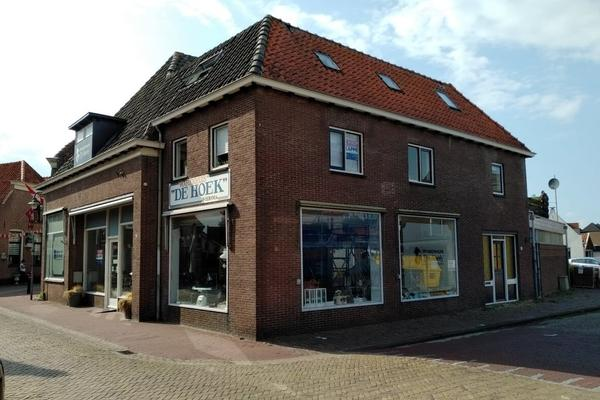 Gasthuisstraat 2 in Vollenhove 8325 BP