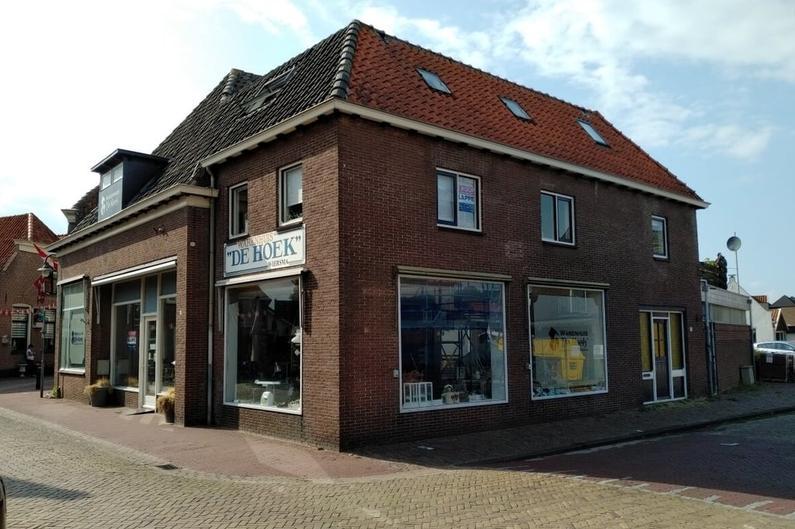Gasthuisstraat 2 in Vollenhove 8325 BP
