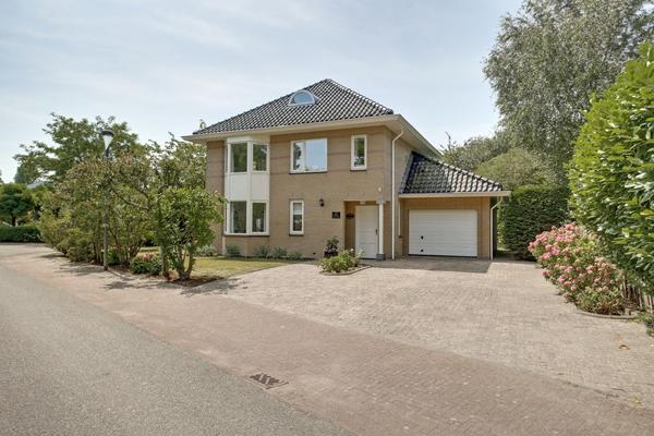 Louisahoeve 22 in Hoofddorp 2131 MR
