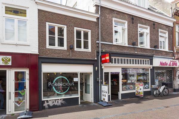 Arnhemsestraat 9 in Amersfoort 3811 LE