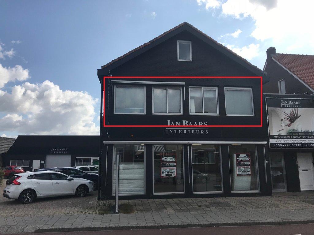 Nieuweweg 170 1 in Veenendaal 3905 LS: Appartement te huur ...