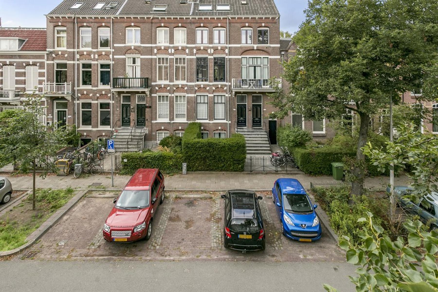 Boulevard Heuvelink 163 in Arnhem 6828 KM