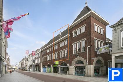 Predikheerenpoort 8 in 'S-Hertogenbosch 5211 NK