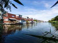 Plecht 4 in Almere 1319 BD