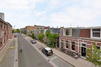 Achter De Hoven 93 in Leeuwarden 8933 AH