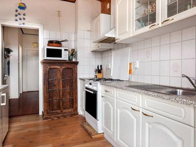 Paul Krugerstraat 120 in Vlissingen 4381 WJ
