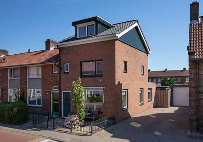 Norbartstraat 2 in Etten-Leur 4872 TH