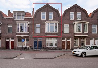 Paul Krugerstraat 120 in Vlissingen 4381 WJ