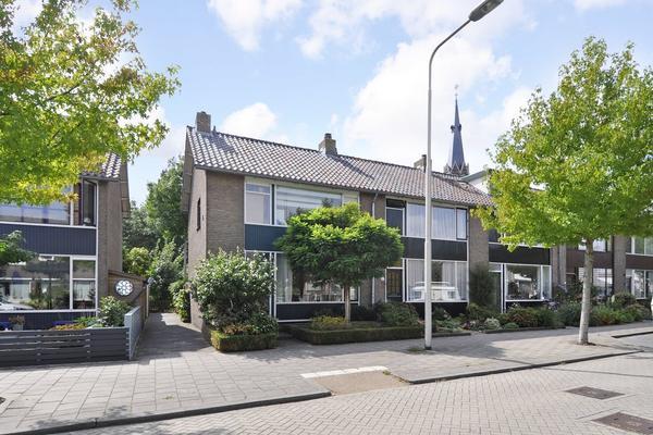 Delflandstraat 26 in Nootdorp 2631 HD