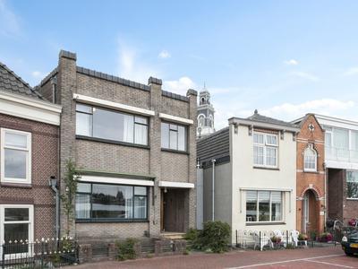 Voorstraat 158 in Lekkerkerk 2941 EX