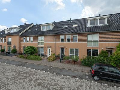Ruiterwei 21 in Barendrecht 2992 ZR