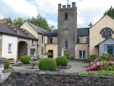 Highlake House in Roscommon