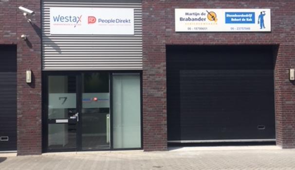 Slotenmakerstraat 7 in Naaldwijk 2672 GC