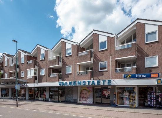 Eindhovenseweg 21 F in Valkenswaard 5554 AA