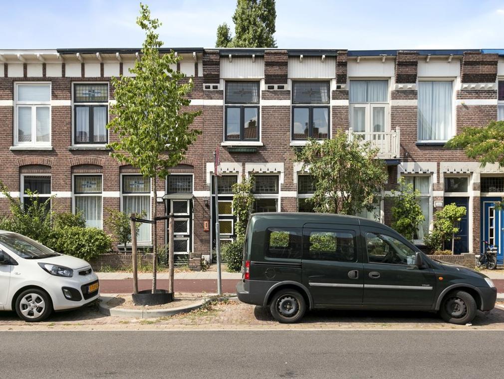 Tweede Oude Heselaan 370 in Nijmegen 6542 VJ