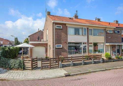 Koninginneweg 168 in Bodegraven 2411 XW