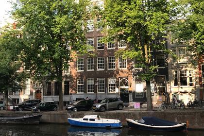 Herengracht 244 Ii in Amsterdam 1016 BT