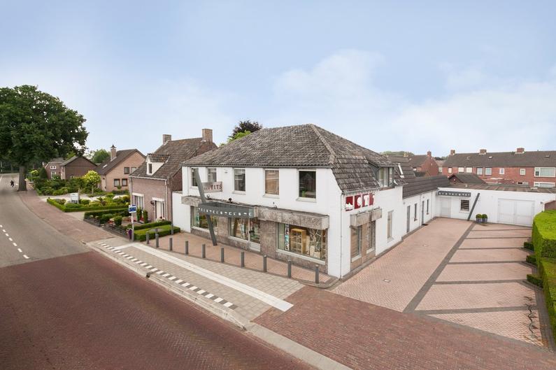 Breestraat 53 A in Sint Anthonis 5845 AZ
