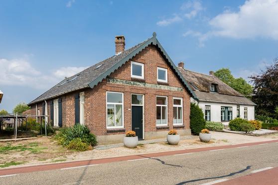Bronkhorstweg 7 in Velp 5363 TW
