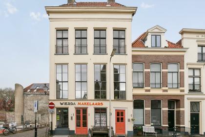 Nieuwe Markt 10 in Deventer 7411 PA