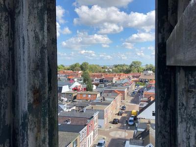 Jan In 'T Veltstraat 94 in Den Helder 1781 SL