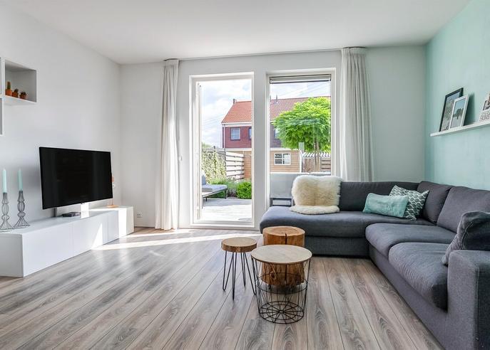 Van Eyckstraat 33 in Groningen 9731 PA