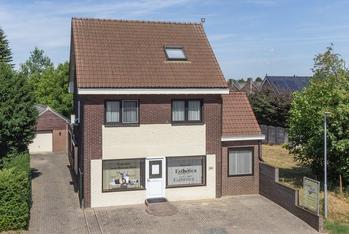 Baarlosestraat 294 in Venlo 5926 PN