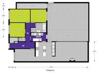 Bergkwartier 37 in Venray 5801 PT