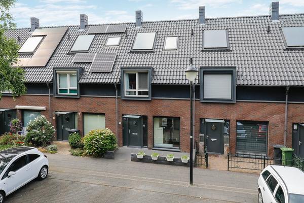 Hoenderberg 6 in Amersfoort 3825 CR