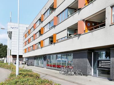 Vogelstraat 27 A in 'S-Hertogenbosch 5212 VL