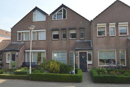 Robert Kochstraat 11 in Deurne 5751 MB