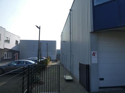 Databankweg 4 C in Amersfoort 3821 AL