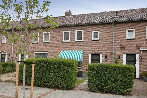Verdistraat 66 in 'S-Hertogenbosch 5216 XJ