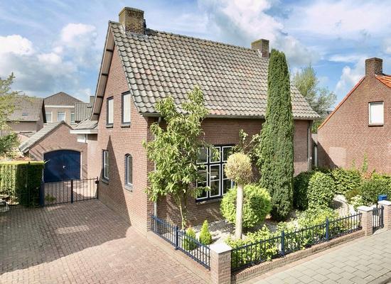 Grotestraat 60 in Vierlingsbeek 5821 AG