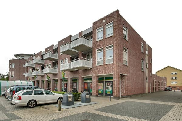 Dokter H. De Vriesplein 63 in Arkel 4241 BW