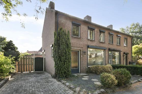 St.Martinusstraat 3 in Gennep 6591 GM
