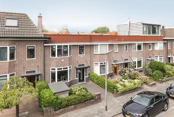 Lijsterstraat 47 in Leeuwarden 8917 CZ