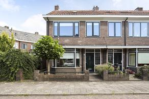 President Steynstraat 38 in Deventer 7413 CP